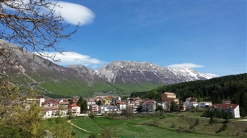 Photos and videos of Campo di Giove